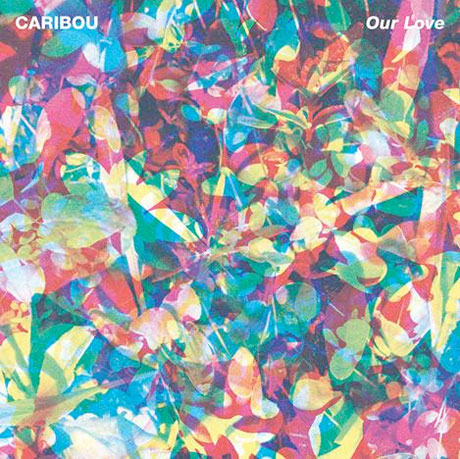 "Caribou ""Can't Do Without You"" (extended mix)"