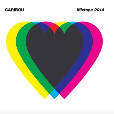 Caribou 'Mixtape 2014'
