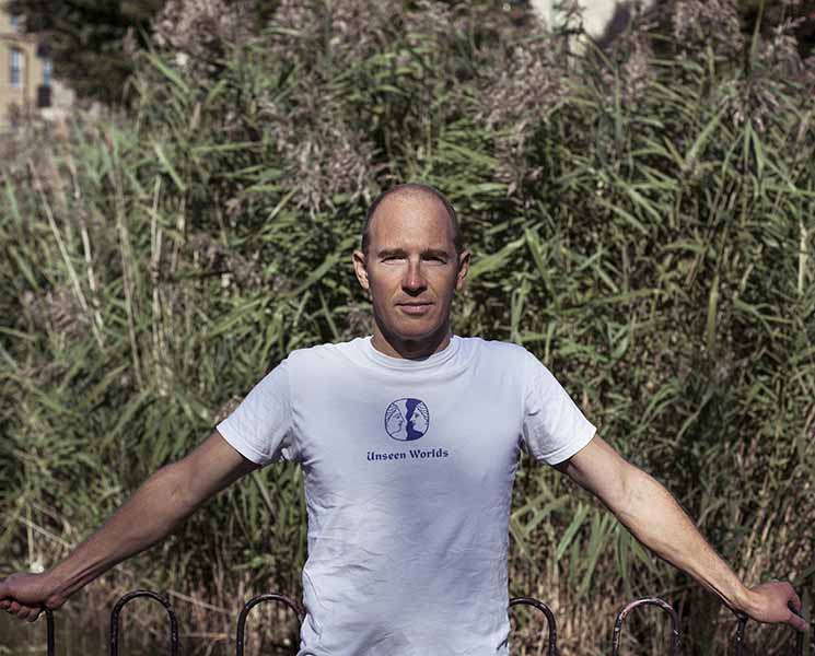 Caribou Finds His Voice After Life-Changing Surprises, with Some Help from Four Tet
