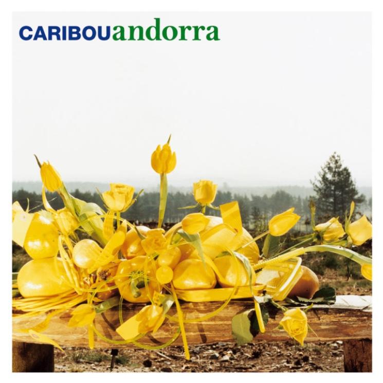 Caribou Andorra