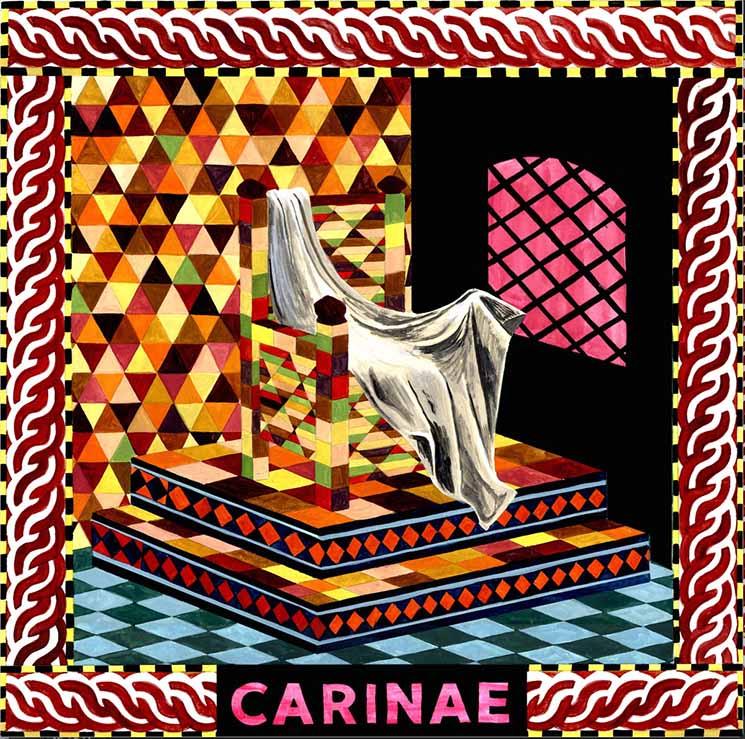 Carinae Carinae