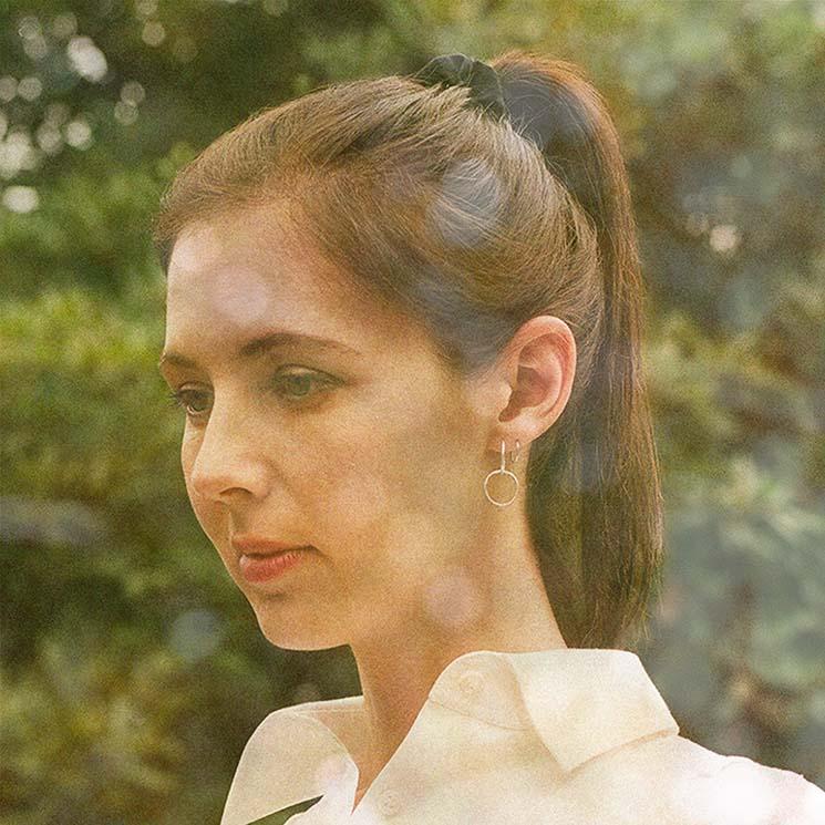 Carla dal Forno Look Up Sharp