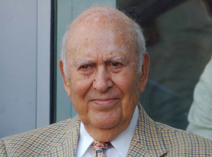 Comedy Icon Carl Reiner Dead at 98
