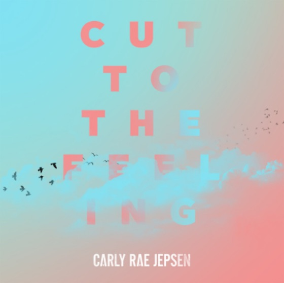 Carly Rae Jepsen Just Released Another Perfect Pop Song