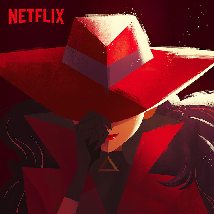 Netflix Is Bringing Back 'Carmen Sandiego' as an Animated Series