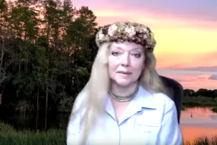 Carole Baskin of 'Tiger King' Got Pranked into Thinking She Was in an Interview with Jimmy Fallon — But She's Not Mad About It