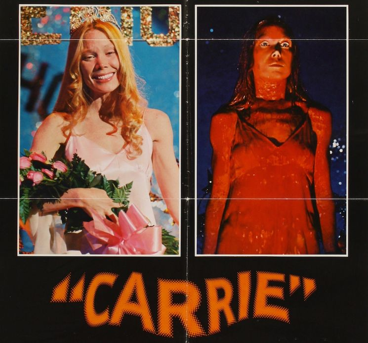Stephen King's 'Carrie' Is Becoming a TV Show