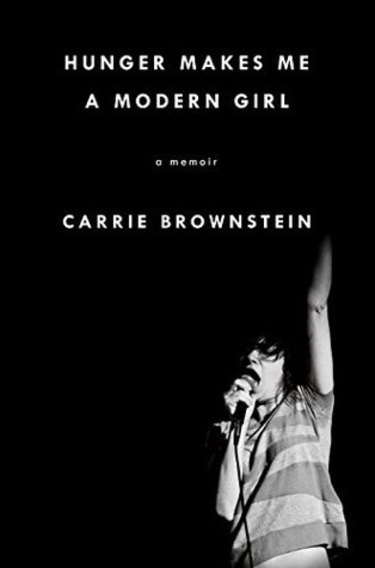 Carrie Brownstein Announces North American Book Tour
