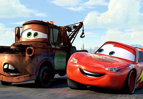 Cars John Lasseter