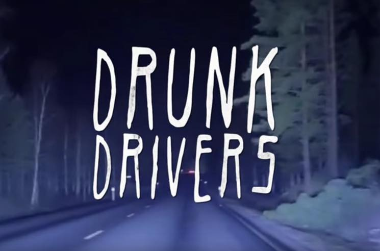 "Car Seat Headrest ""Drunk Drivers/Killer Whales"" (video)"