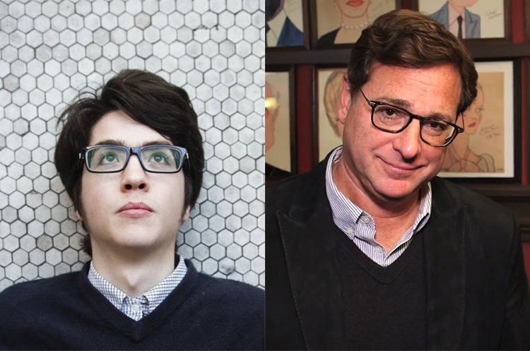 Bob Saget Is No Longer Beefing with Car Seat Headrest, Apparently