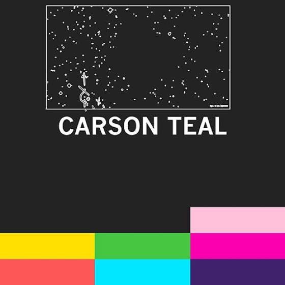 Carson Teal Carson Teal