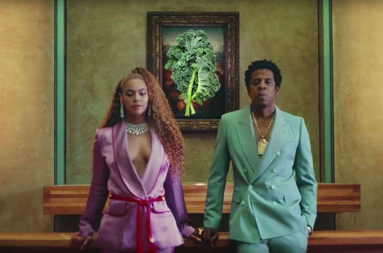 ​Beyoncé and JAY-Z Offer Fans Concert Tickets for Life for Going Vegan