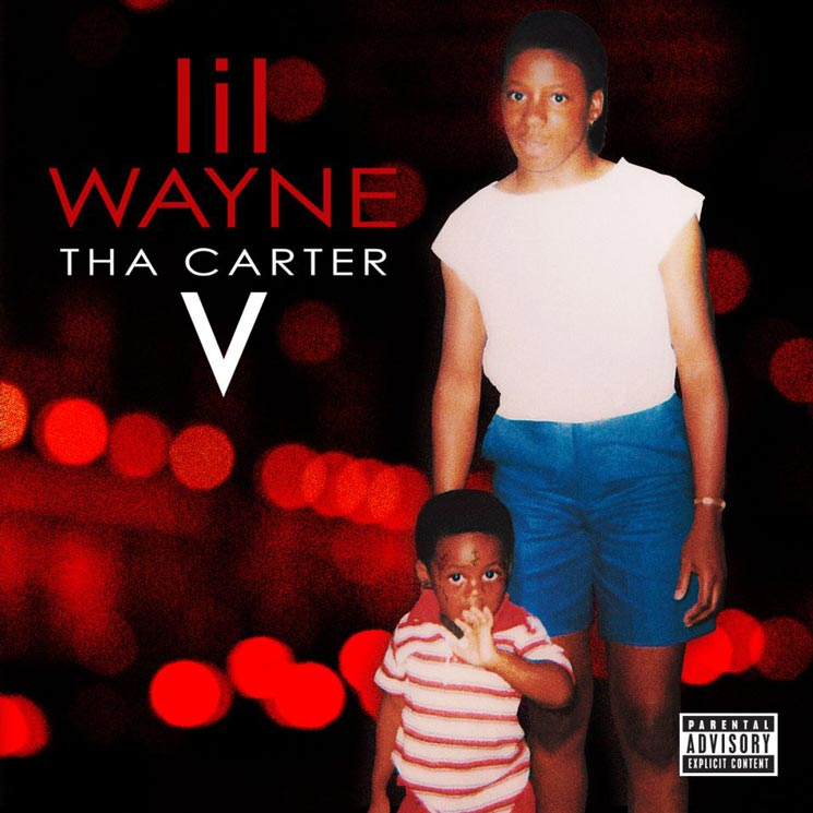 Stream Lil Wayne's New Album 'Tha Carter V'