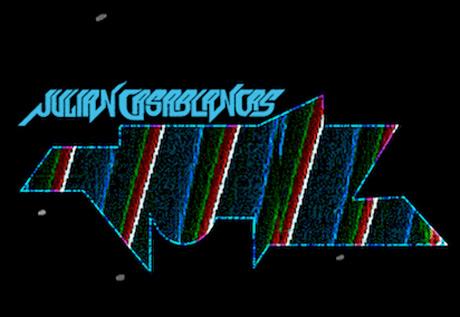 Julian Casablancas Hints at Mysterious 'Voidz' Project