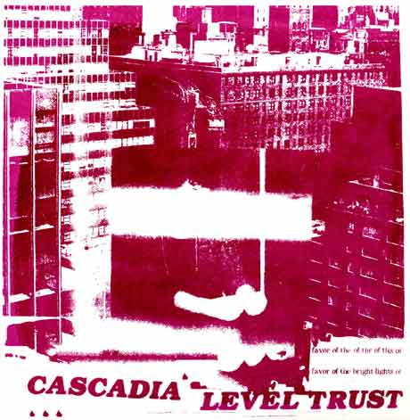 Cascadia Announce 7-Inch, Tour Dates With Weed