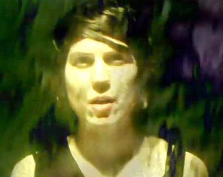 "Cascadia ""Josie"" (video)"