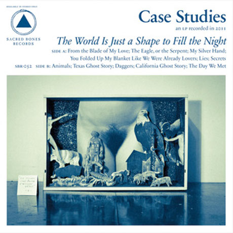 Dutchess & the Duke Offshoot Case Studies Delivers New Sacred Bones LP