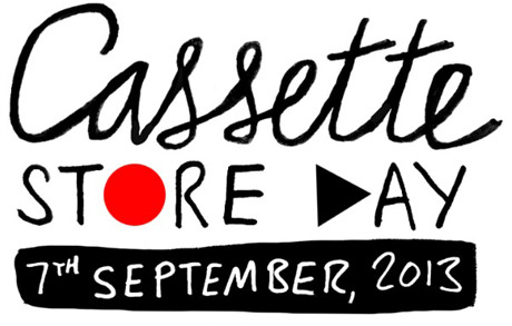 International Cassette Store Day Set for September
