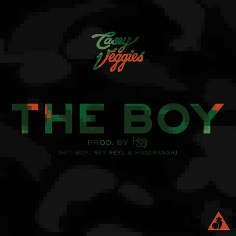 "Casey Veggies ""The Boy"""
