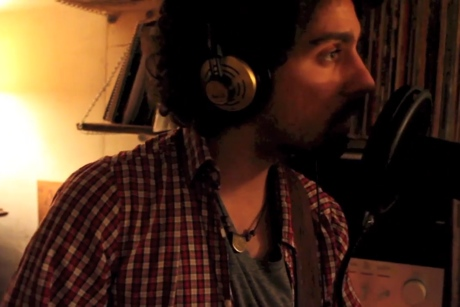 Sam Cash & the Romantic Dogs 'That Was the Summer' (live in-studio video)