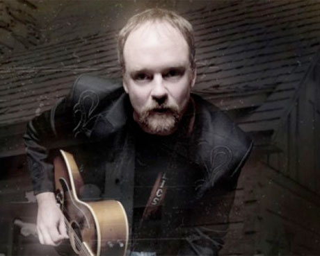 John Carter Cash Arrested After Stripping Down to His Underwear in Newfoundland Airport