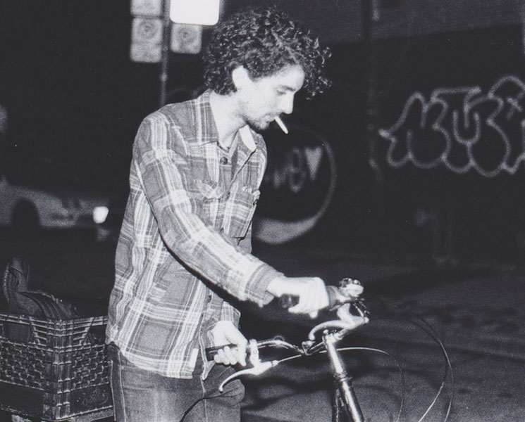 Sam Cash & the Romantic Dogs Plot Toronto Residency, Tap Ian Blurton for New LP