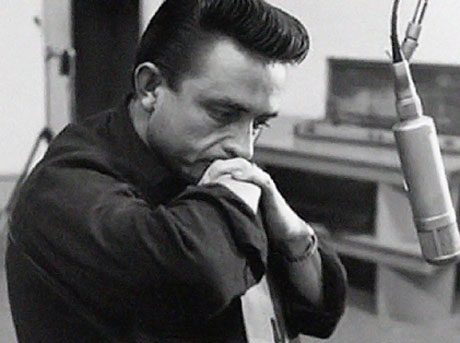 Johnny Cash's Former House May Become Rehab Centre
