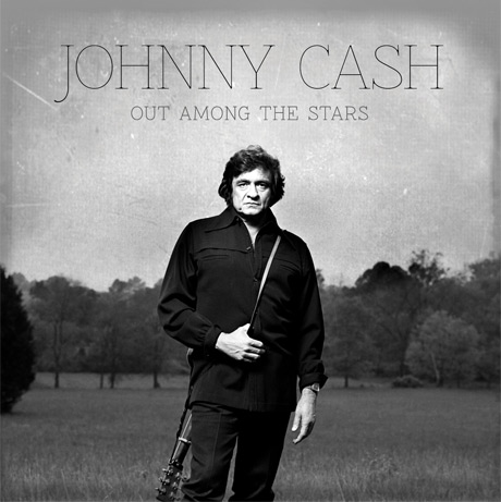 Johnny Cash 'Out Among the Stars' (album stream)
