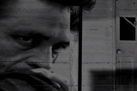 Johnny Cash 'She Used to Love Me a Lot' (video)