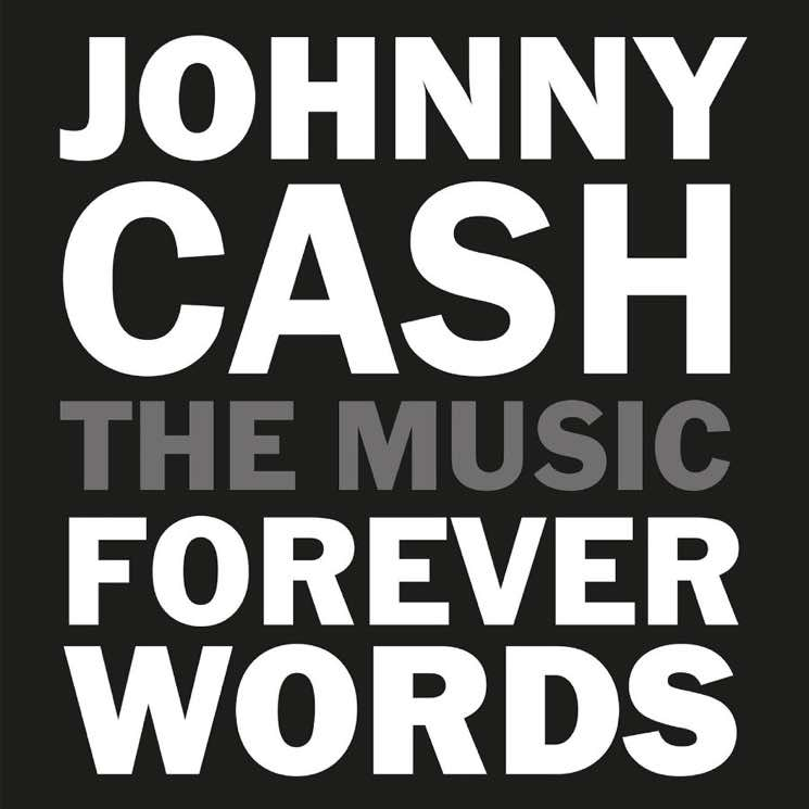 ​Johnny Cash Poems Turned Into New LP Featuring Chris Cornell, Kacey Musgraves, Elvis Costello