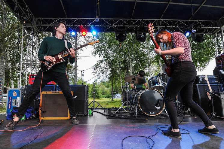 ​Casper Skulls Main Stage, Field ON, July 22