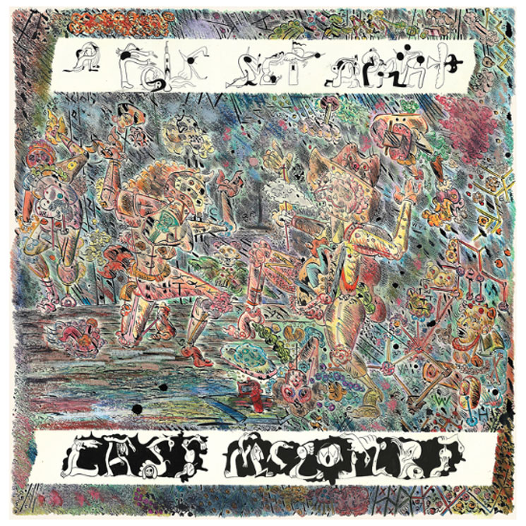 Cass McCombs A Folk Set Apart: Rarities, B-Sides & Space Junk