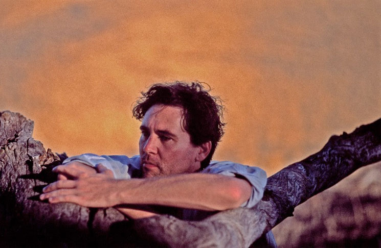 "Cass McCombs ""Run Sister Run"""