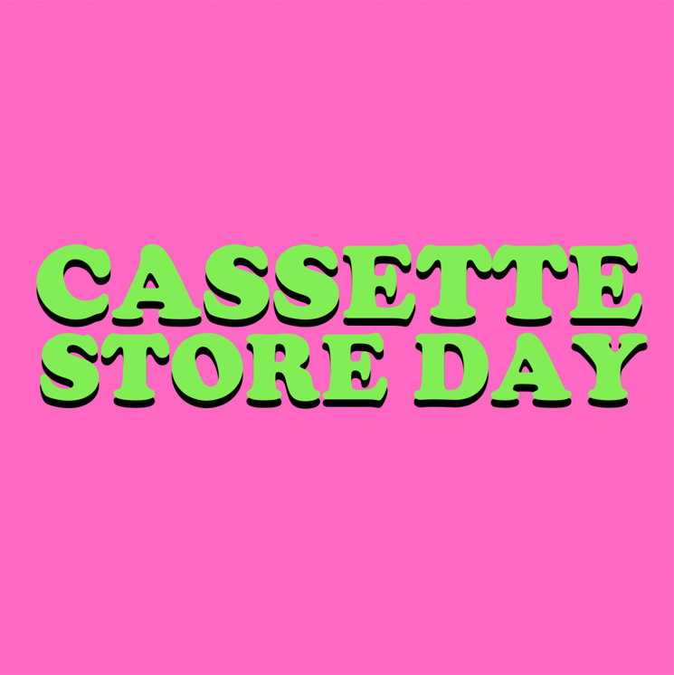Cassette Store Day Will Still Happen in 2020