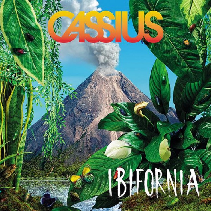 Cassius Get Cat Power, Pharrell, Mike D for 'Ibifornia' LP