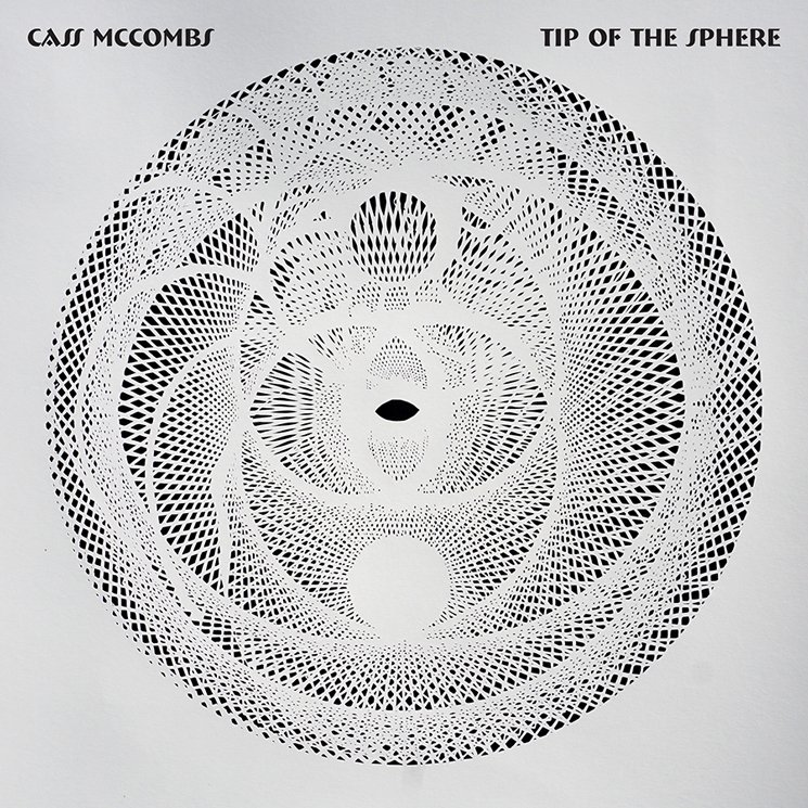 Cass McCombs Returns with New Album 'Tip of the Sphere'