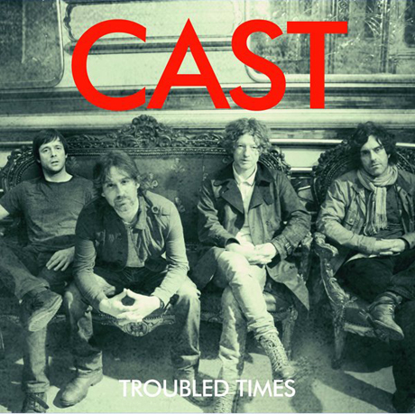 Cast Return with First Album in a Decade