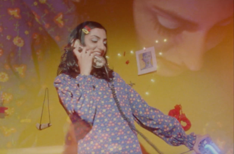 "CASTLEBEAT Drops Nostalgic Video for ""Telephone"""