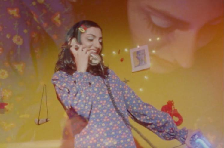 CASTLEBEAT Drops Nostalgic Video for 'Telephone'
