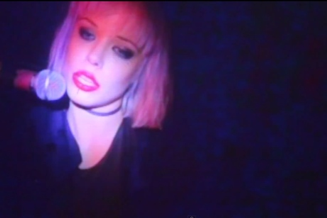 "Crystal Castles ""Affection"" (video)"
