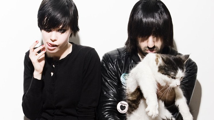Alice Glass to Go After Ethan Kath for Legal Fees over Dismissed Defamation Suit