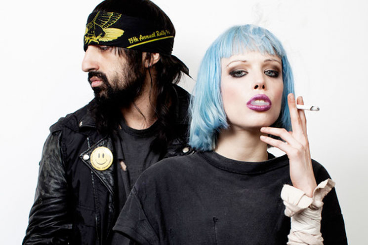 Crystal Castles' Ethan Kath Files Defamation Lawsuit Against Alice Glass over Abuse Allegations