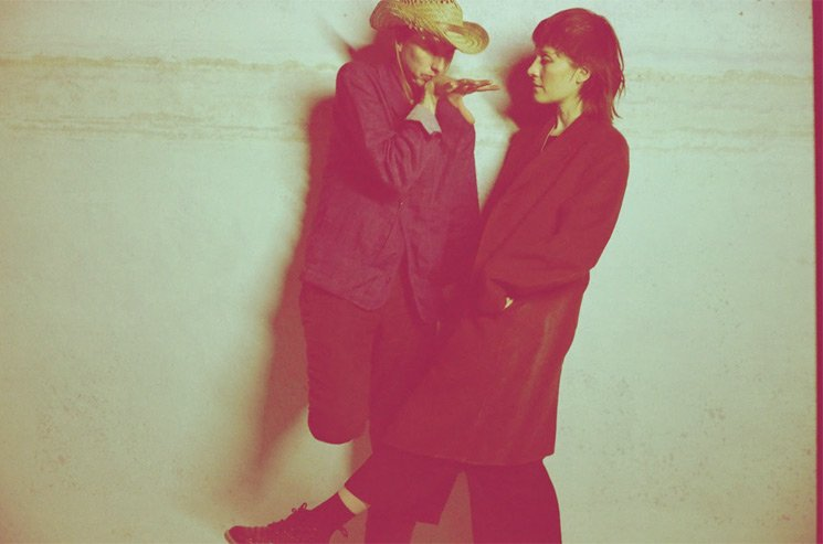 Deerhunter's Bradford Cox and Cate Le Bon Team Up for Joint EP