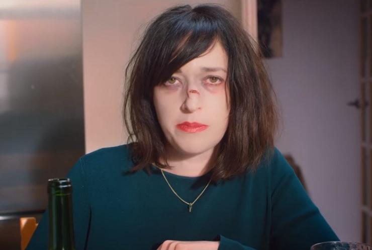 "Cat's Eyes ""Drag"" (video)"