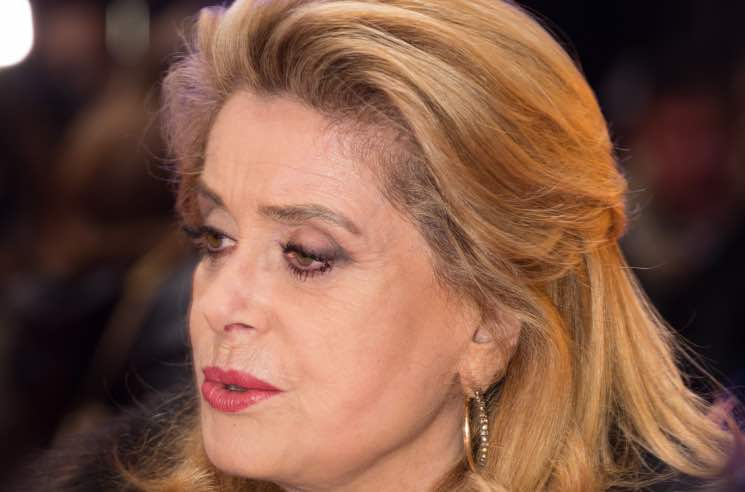 Catherine Deneuve Apologizes to Victims of Sexual Assault for Criticizing #MeToo Movement