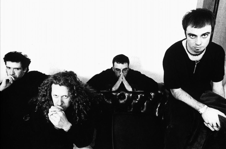 Are the Catherine Wheel Plotting a Reunion?