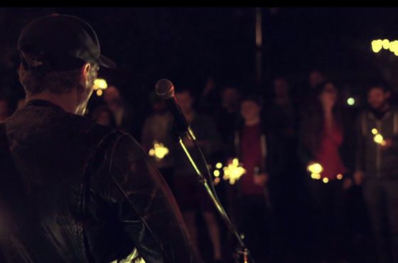 CATL 'Church on Time' (video)