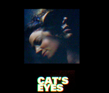The Horrors' Faris Badwan Launches Cat's Eyes Side-Project, Makes Debut at the Vatican