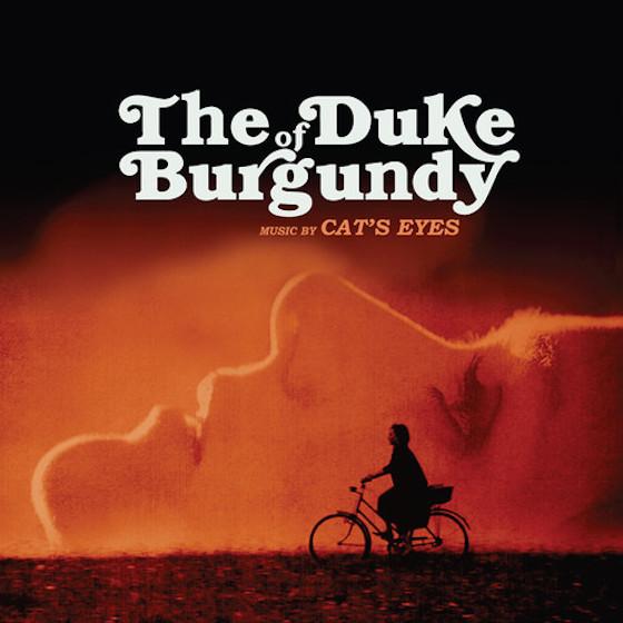 """Cat's Eyes """"The Duke of Burgundy"""""""